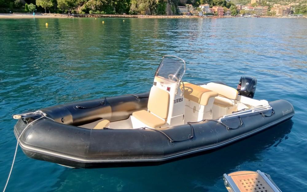 Noleggio yacht Mandelieu-la-Napoule - Bombard Sunrider 650 su SamBoat