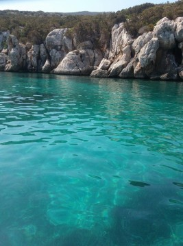 Barca a motore a noleggio a Alghero al miglior prezzo