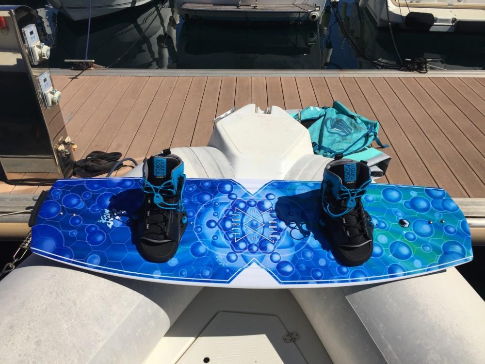 Noleggio Gommone Joker Boat con una patente