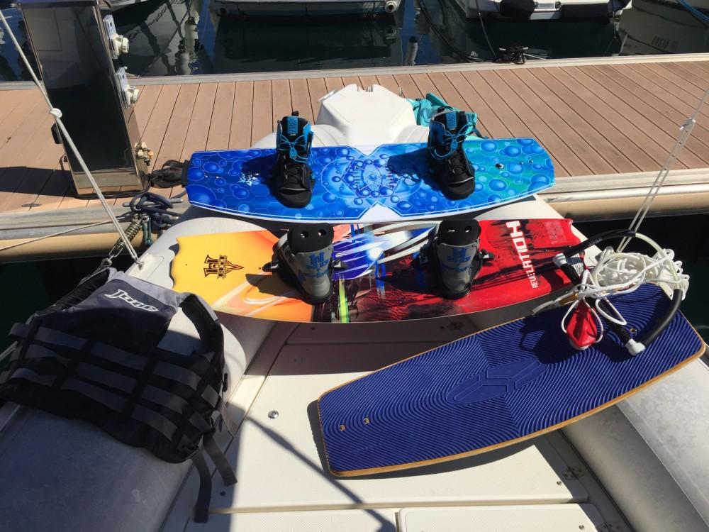 Noleggio barche Joker Boat Clubman 24  su Samboat