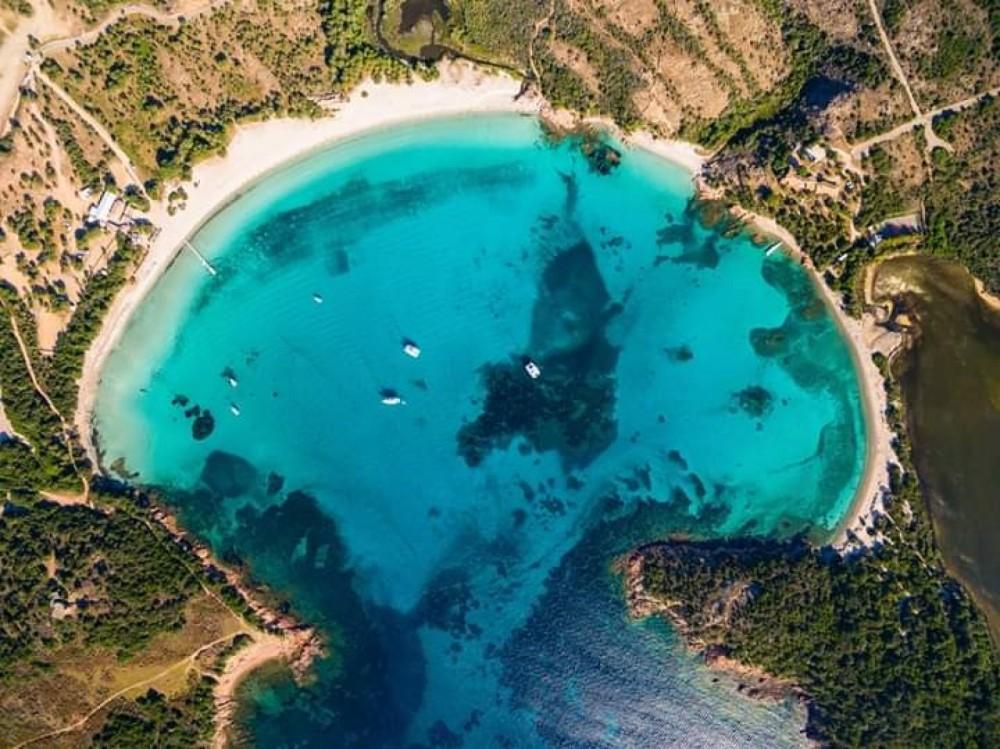 noleggio Barca a vela Golfe-Juan - Bénéteau Oceanis 45