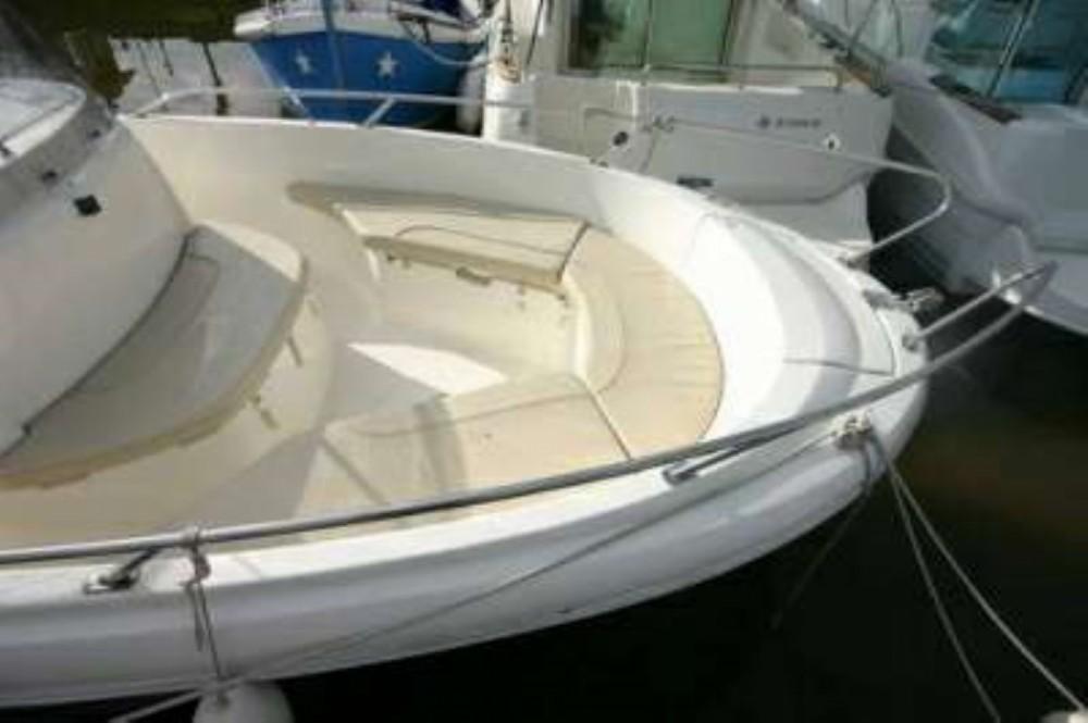 Noleggio barche Jeanneau Cap Camarat 635 Cc Okrug Gornji su Samboat
