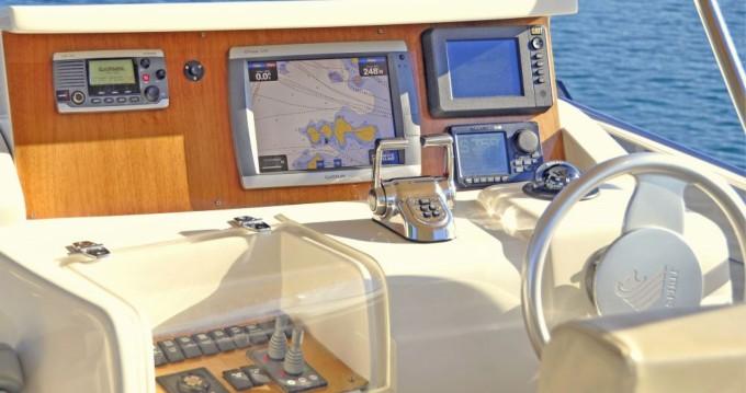 Noleggio barche Angra dos Reis economico 500 Millenium