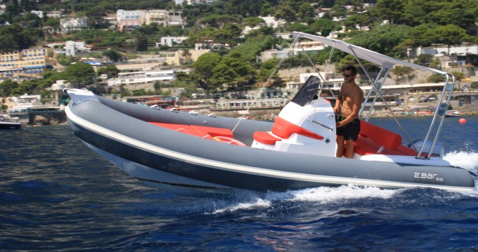 Noleggio barche Sorrento economico 62