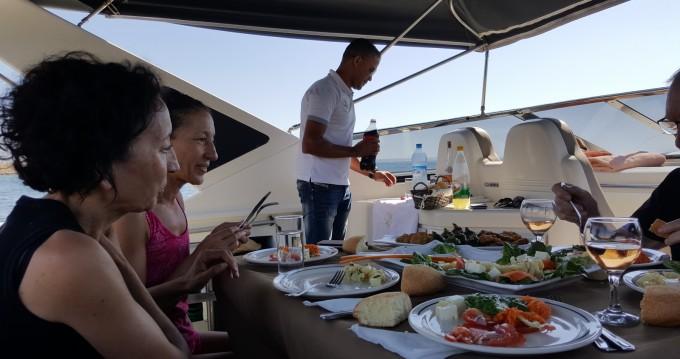 Noleggio yacht a Tétouan – Gobbi Gobbi 44 Sport su SamBoat