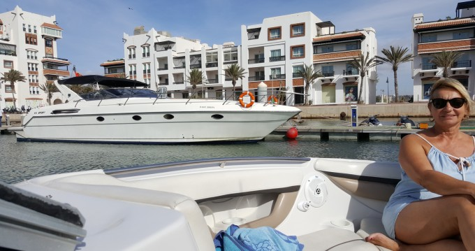 Noleggio Barca a motore a Tétouan – Gobbi Gobbi 44 Sport