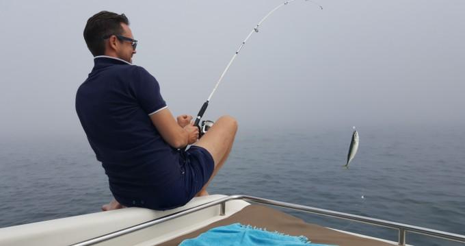 Noleggio Barca a motore con o senza skipper Gobbi a Tétouan