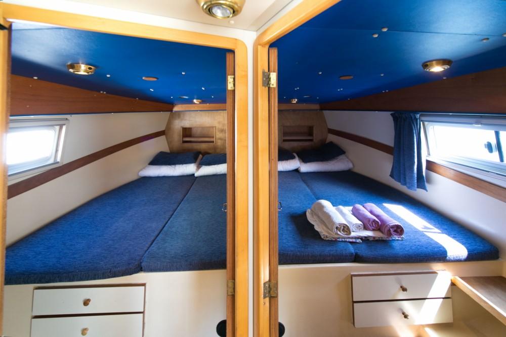 Noleggio barche Chioggia economico Twins