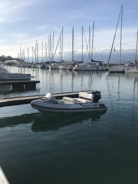 Noleggio barche Versoix economico 345