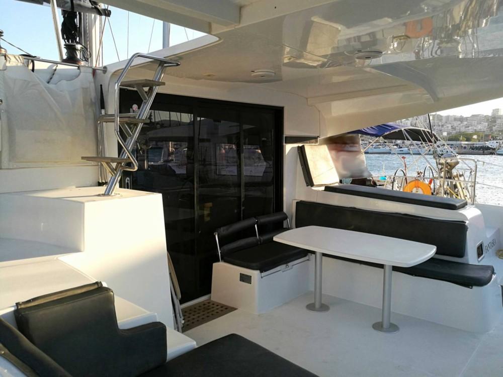 Noleggio yacht  - Lagoon Lagoon 42 su SamBoat
