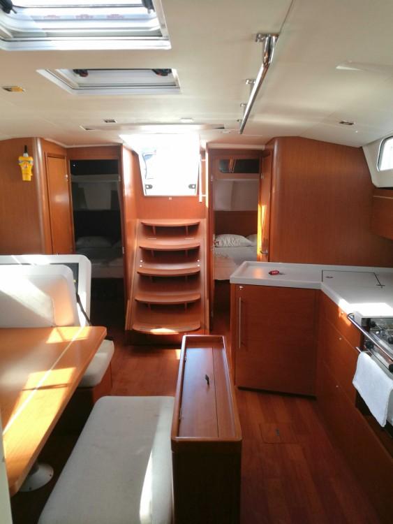 Noleggio barche Λαύριο economico Oceanis 46.1