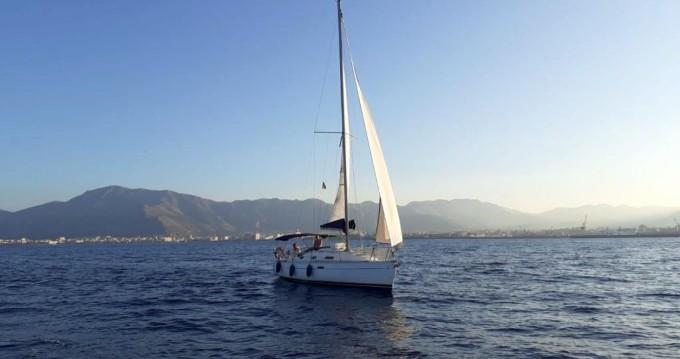 Noleggio Barca a vela a Palermo – Bénéteau Oceanis Clipper 311
