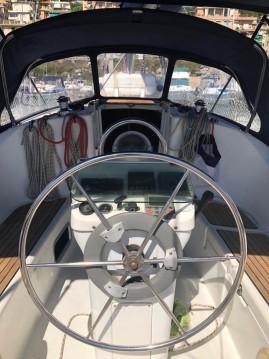 Noleggio barche Bénéteau Oceanis Clipper 311 a Palermo su Samboat