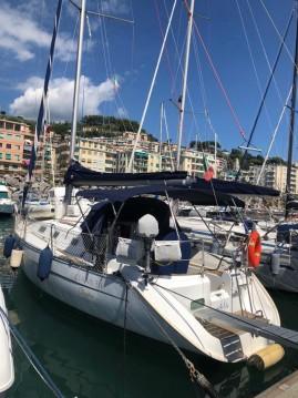 Noleggiare una Bénéteau Oceanis Clipper 311 a Palermo