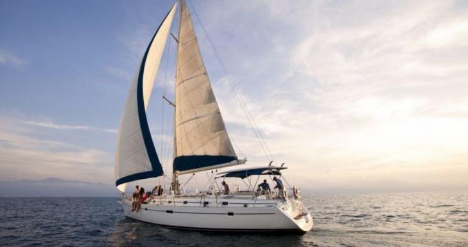 Barca a vela a noleggio a Palermo al miglior prezzo