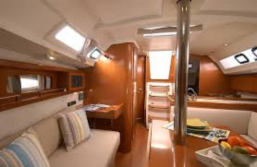 Noleggio yacht Santa Teresa Gallura - Bénéteau First 34.7 su SamBoat