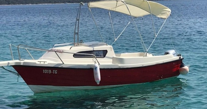 Noleggio yacht a Traù – Ven 501 su SamBoat