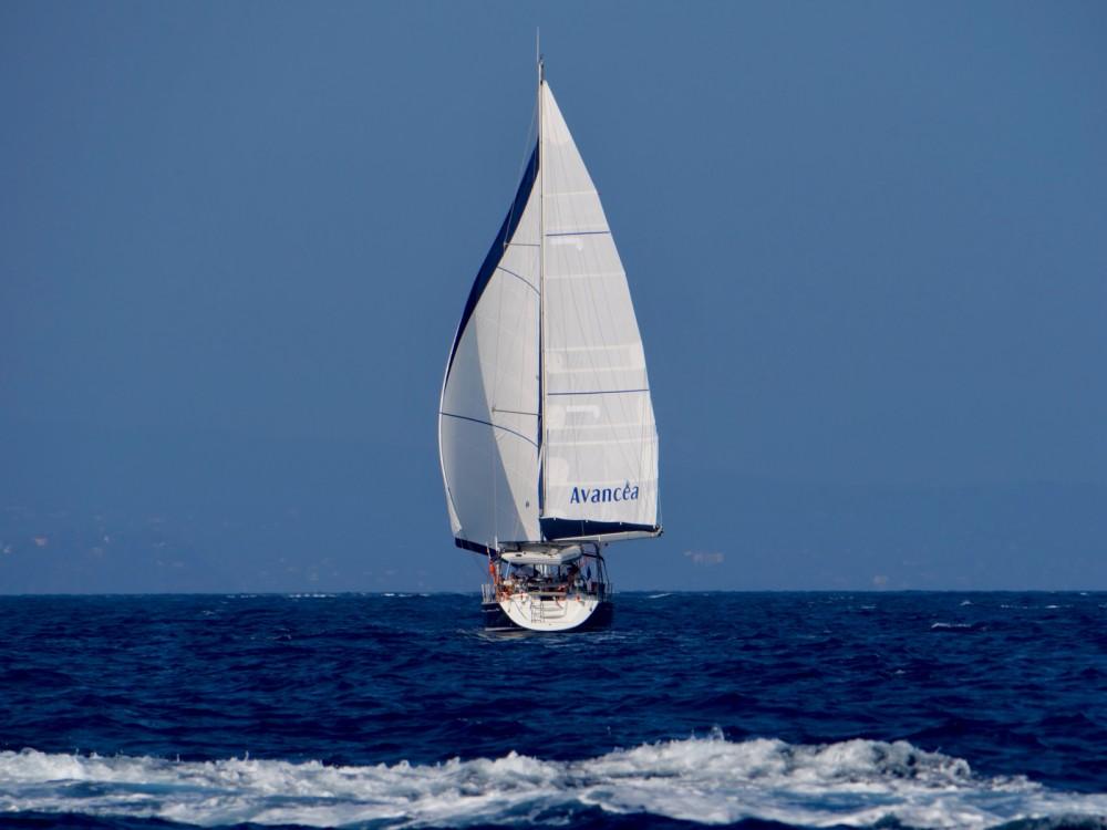 Noleggio yacht Le Grau-du-Roi - Jeanneau Sun Odyssey 50 DS su SamBoat