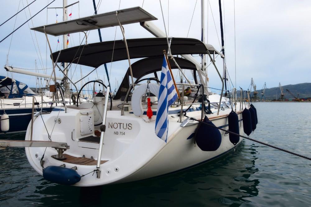 Noleggiare un'Bavaria Bavaria 46 Cruiser Βόλος
