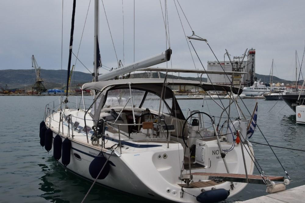 Noleggio barche Bavaria Bavaria 46 Cruiser Βόλος su Samboat