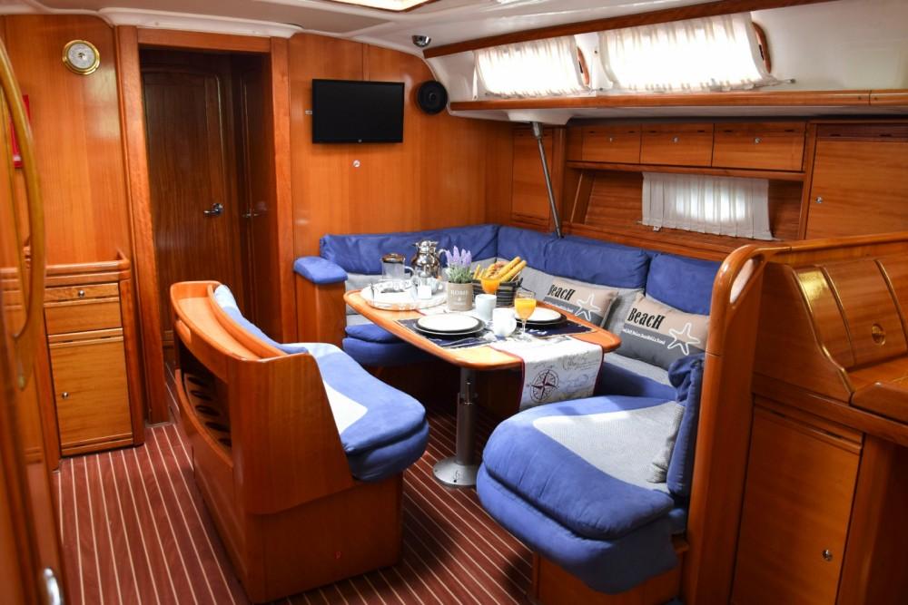 Bavaria Bavaria 46 Cruiser tra personale e professionale Βόλος