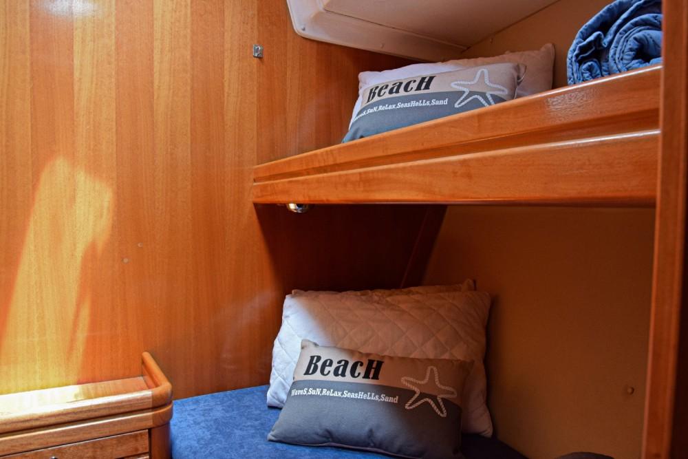 noleggio Barca a vela Βόλος - Bavaria Bavaria 46 Cruiser