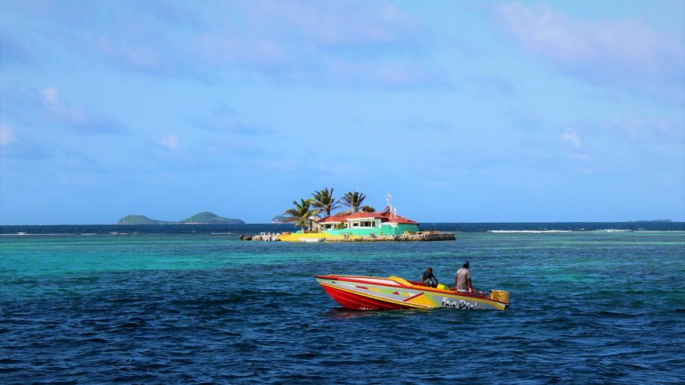noleggio Catamarano Martinica - Lagoon Lagoon 400