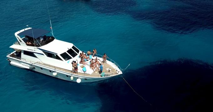 Noleggio barche Canados 55s a Trapani su Samboat