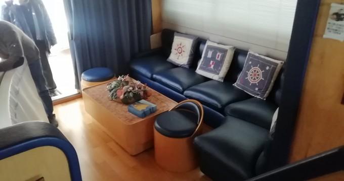 Yacht a noleggio a Trapani al miglior prezzo