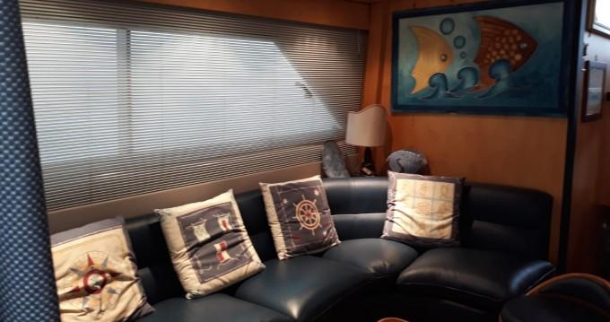 Noleggio yacht a Trapani – Canados 55s su SamBoat