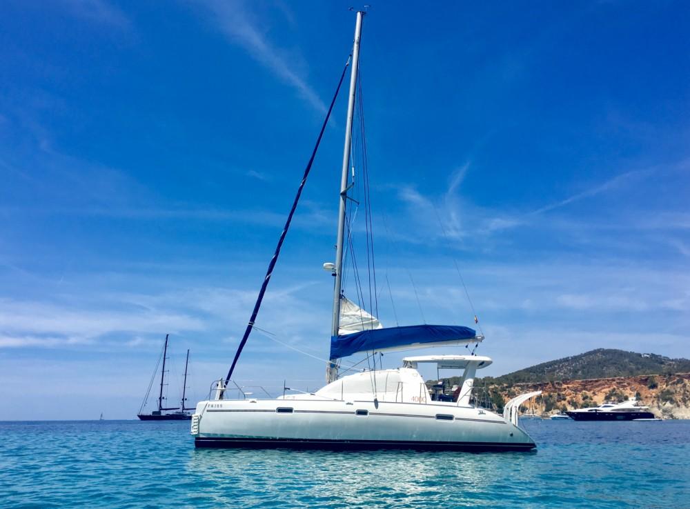 Noleggio yacht Isole Baleari - Robertson and Caine Leopard 40 su SamBoat