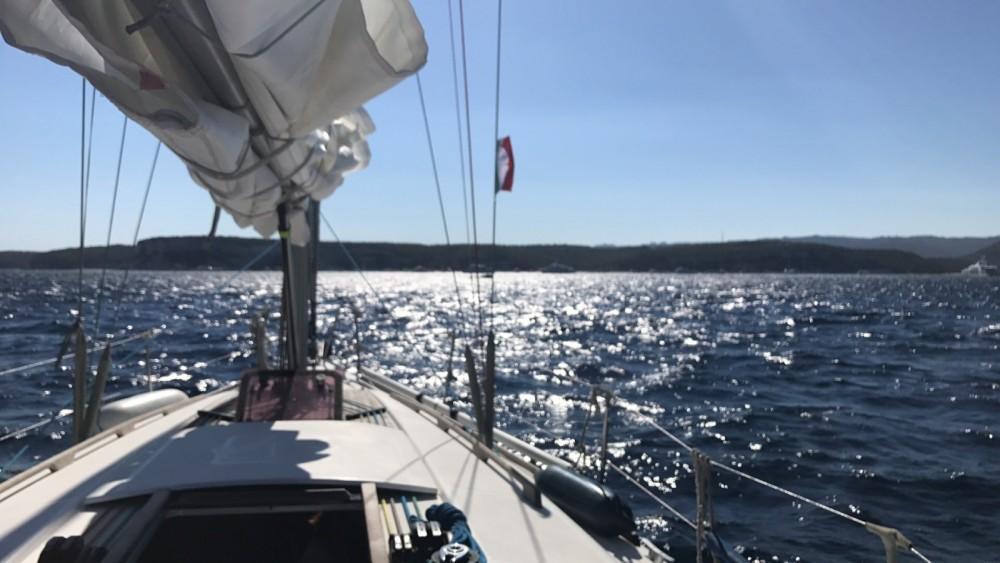 Noleggio yacht Agde - Dufour Dufour 34 E Performance su SamBoat