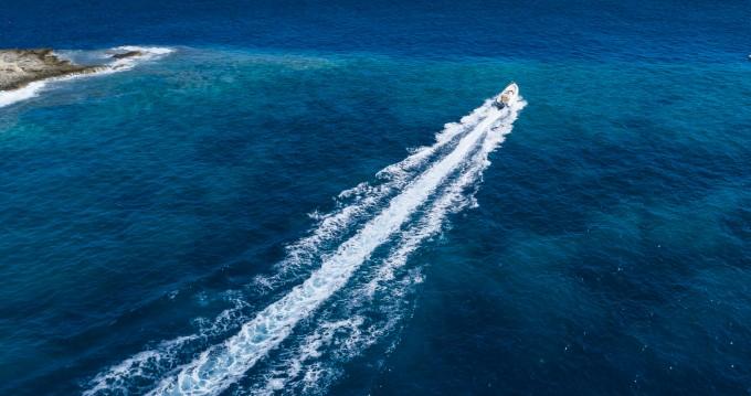 Noleggio barche Lomac Lomac 1000 IN a Palma de Maiorca su Samboat