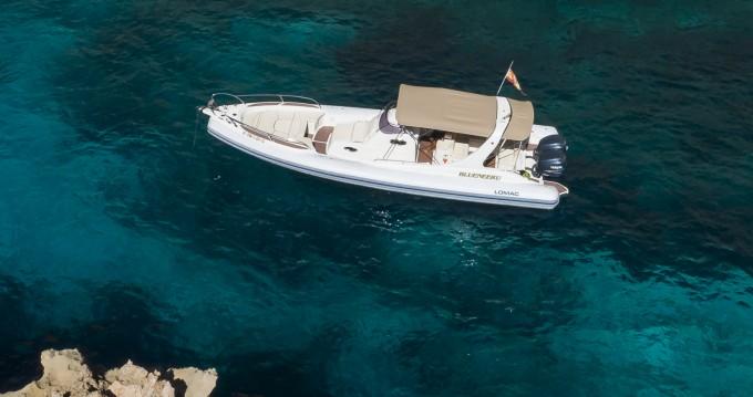 Noleggio yacht a Palma de Maiorca – Lomac Lomac 1000 IN su SamBoat