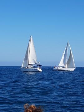 """Noleggio barche C&C 37"""" a Marzamemi su Samboat"""