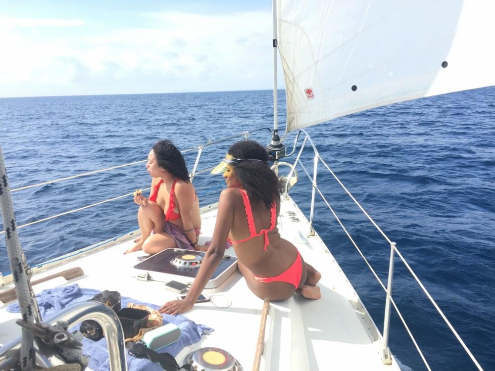 Noleggio Barca a vela Freedom con una patente