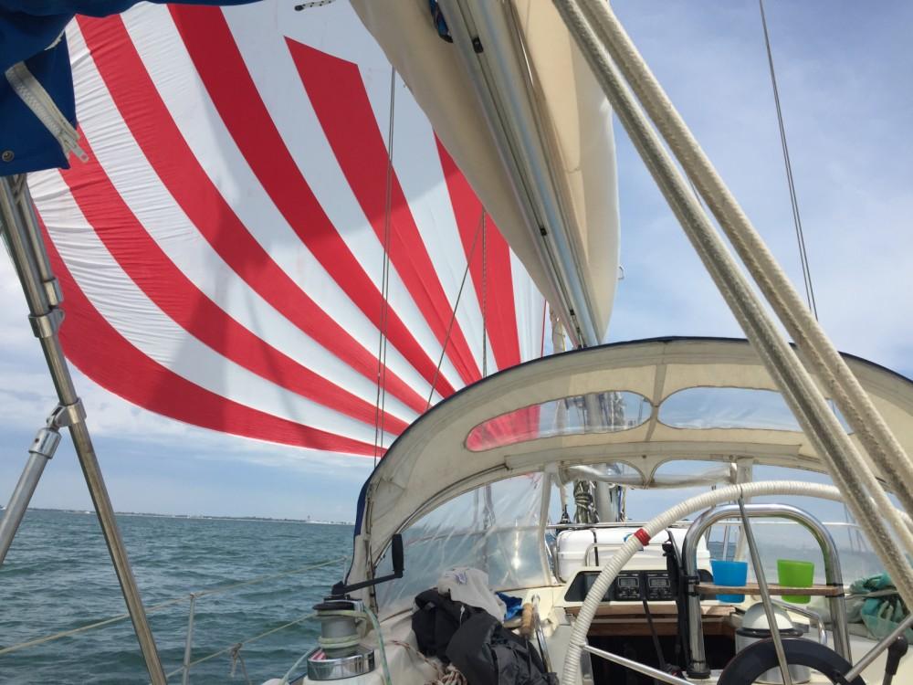 noleggio Barca a vela Le Grau-du-Roi - Freedom 12 metres