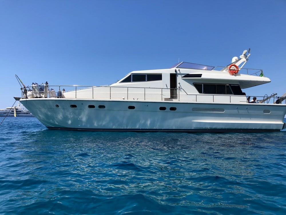 Noleggio barche Fiumicino economico SL 57