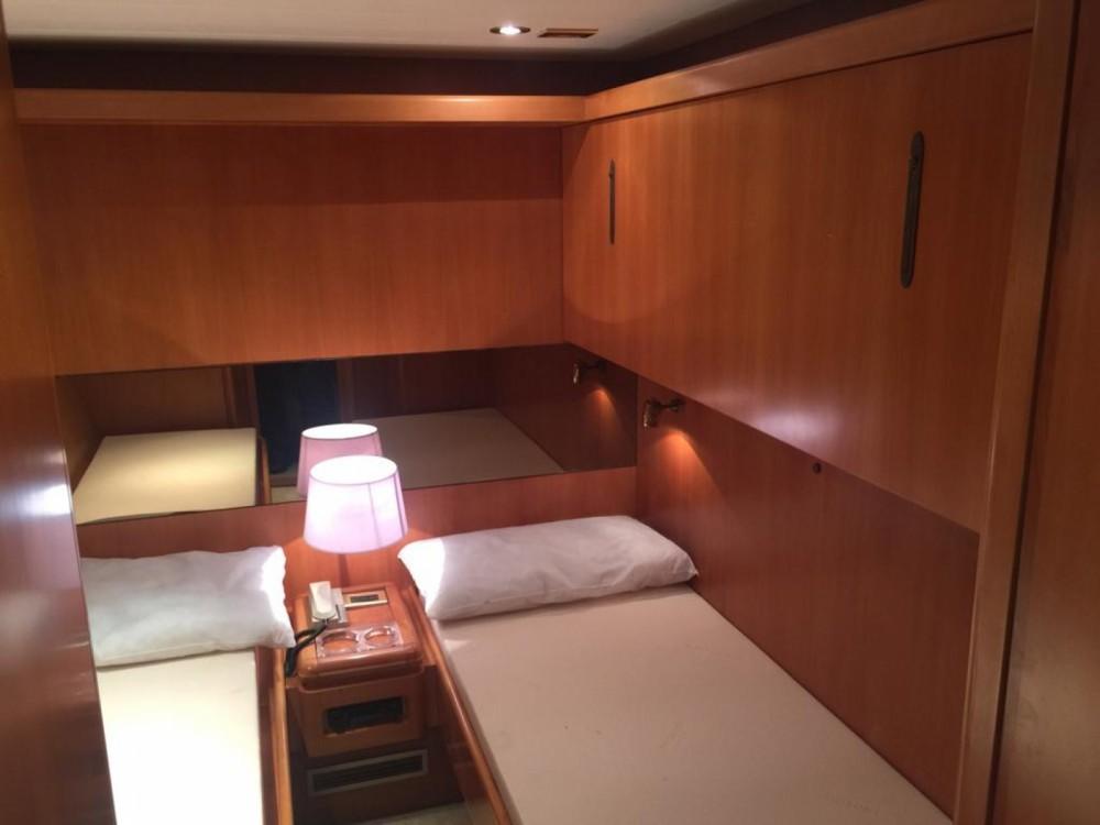 Noleggio barche San Lorenzo SL 57 Fiumicino su Samboat
