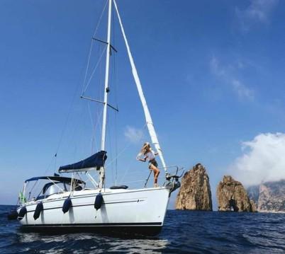 Noleggio Barca a vela con o senza skipper Bavaria a Castellammare di Stabia