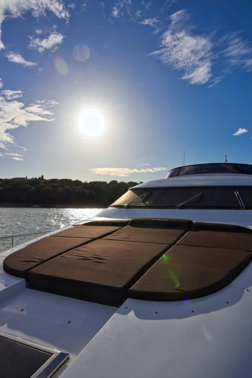 Noleggio barche Maiora Maiora 20 Cittanova su Samboat