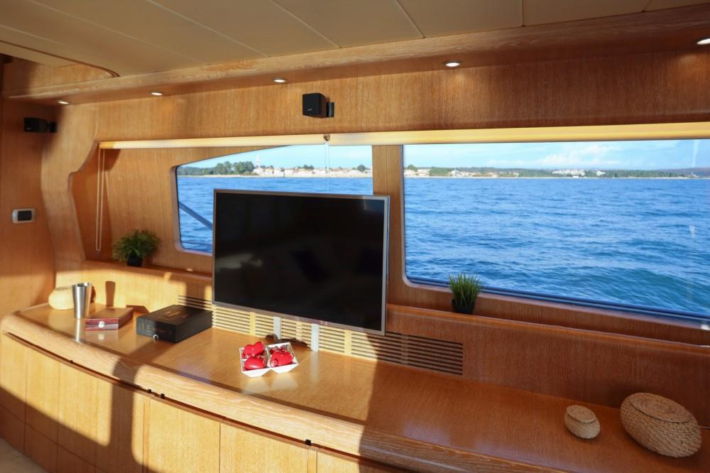 Noleggio yacht Cittanova - Maiora Maiora 20 su SamBoat