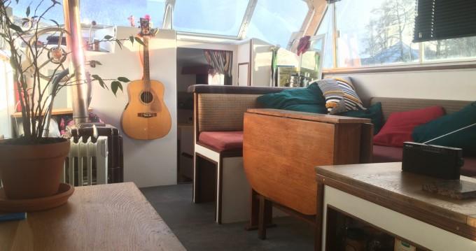 Noleggio Houseboat con o senza skipper Connoisseur a Nantes