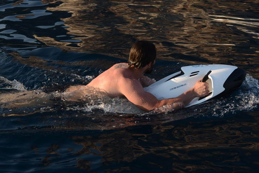 Noleggio barche Anacapri economico Tornado 50S