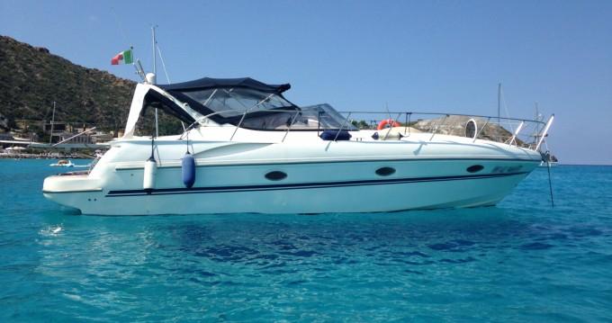 Noleggio yacht a Lipari – Innovazione e Progetti Mira 37 su SamBoat