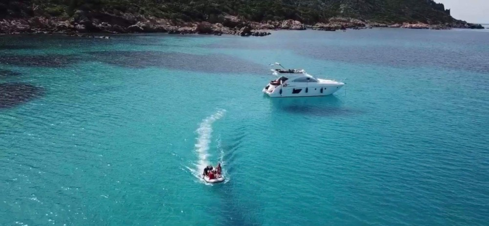 Noleggio Barca a motore con o senza skipper Bénéteau Ajaccio
