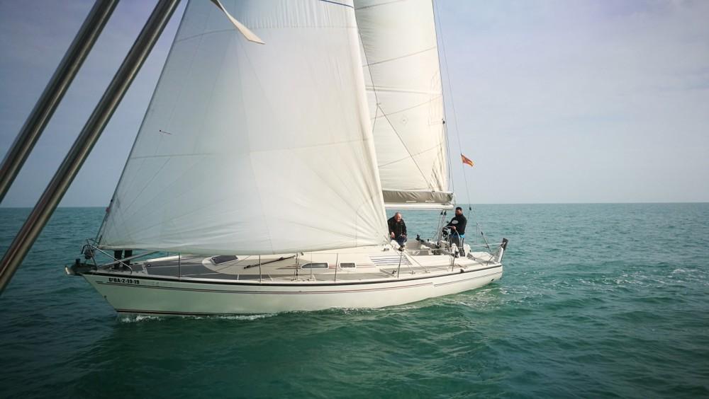 Noleggio Barca a vela con o senza skipper Dehler Benicarló