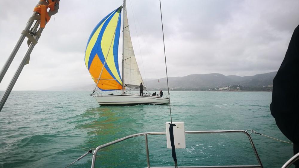 Noleggio yacht Benicarló - Dehler Dehler 37 su SamBoat