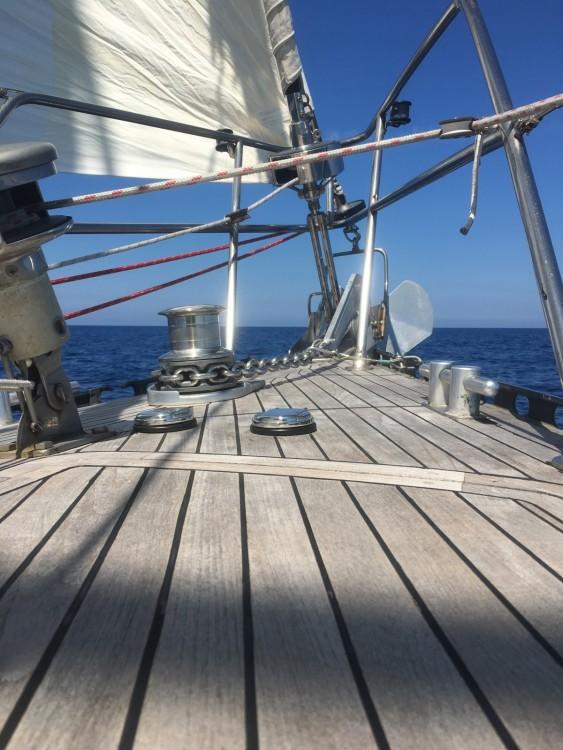 Noleggio barche CT-47 Ketch L-Isla su Samboat