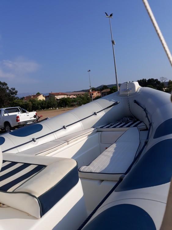 Noleggio yacht Lecci - Valiant Valiant 620 Vanguard su SamBoat